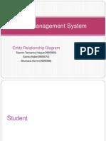 ERD(Hall Management)