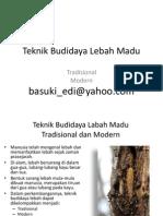 Teknik Budidaya