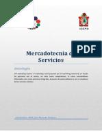 Antología_Marketing de servicios