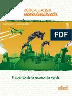 ALAI-El cuento de la economía verde