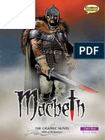 macbeth plaintext sample