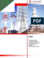 Tower Brochure ESC