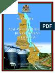 2. Malawi Growth Development Strategy 2006 2011 SUMMARY by GoM 20091