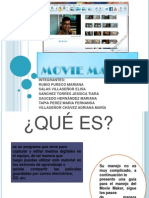 Exposicion de Movie Maker