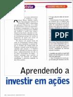 Bovespa - do a Investir