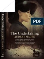 Audrey Magee - The Undertaking (Extract)