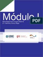 M+¦dulo I Aprendizaje de la Lengua Materna.pdf