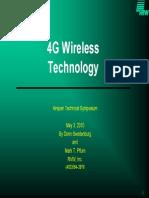 4G Wireless - ACE- 4-5-2010