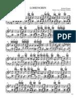 Lohengrin Piano
