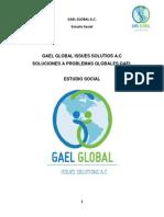 GAEL GLOBAL Estudio Social
