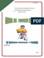 PROYECTO MECE-CAÑADA