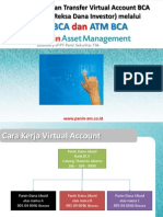 Tata Cara Transfer Virtual Account BCA - Revisi