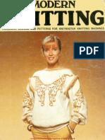 Modern Knitting (2)