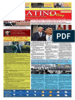 El Latino de Hoy Weekly Newspaper of Oregon | 1-29-2014