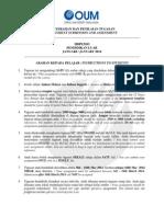 27466 Assignment Pendidikan Luar Jan 2014