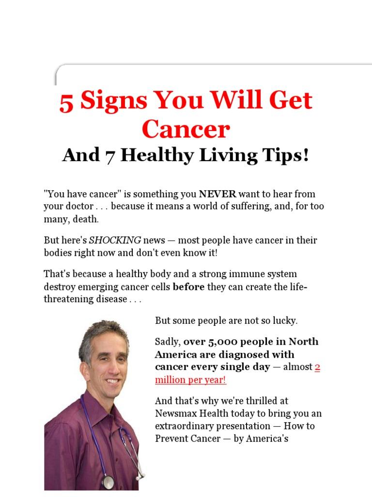2. Prostate cancer