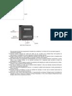 Guía de programación Suavizador Sistema 7 NXT