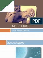 Infertilidad hombre