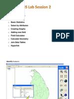 Fundamental of GIS II