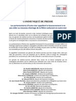 20140129 CdP GPatient Reponse Chantage Distribution Carburant