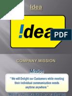 Idea PPT
