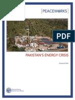 PW79 Pakistans Energy Crisis