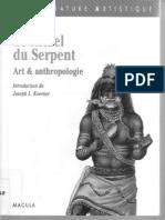 Aby Warburg - Le Rituel Du Serpent