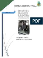 Traccion Indirecta-Brasileño