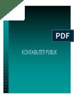 Kontabiliteti publik