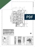 [2485-0-EL-GA-001] Electrical Equipment Layout- GROUND FLOOR - Rev a 1 of 2