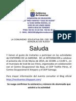 Saluda 2014
