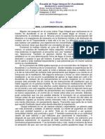 NIRVANA, la experiencia del Absoluto.pdf
