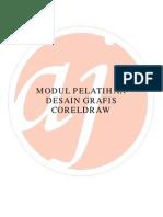 Modul Coreldraw