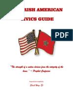 Moorish American Civics Guide