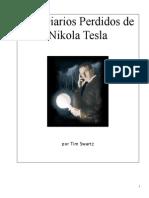 Los Diarios Perdidos de Nikola Tesla - Tim Swartz