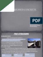 Prestress Concrete Ankita