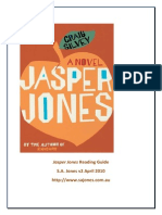 Jasper Jones Reading Guide