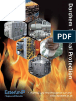 Thermal Protection Brochure