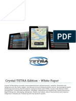 Crystal TETRA Edition - White Paper 1.2