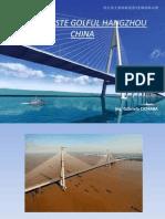Podul Peste Golful Hangzhou