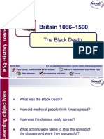 19. the Black Death