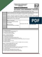 Plan y Programa de Evaluacion HIST UNIVERSAL
