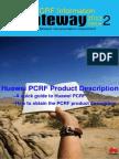 PCRF Information Gateway_2013 Issue 2 (Product Description)