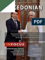 Macedonian Diplomatic Bullletin 79