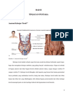 Referat Manajemen Perioperatif Pada Hipertiroid