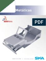 Manual Chapa Metalica SKA