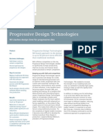 Siemens PLM Progressive Design Technologies Cs Z5