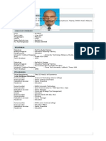 Biodata Ydp Edit