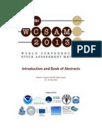 ProgramDraft WCSAM2013 Final
