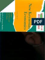 MANKIW ROMER NewKeynesianEconomics Indroduction (1)